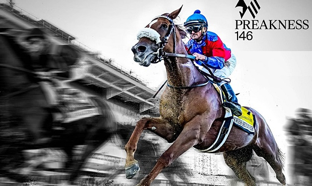 preakness stakes 2021